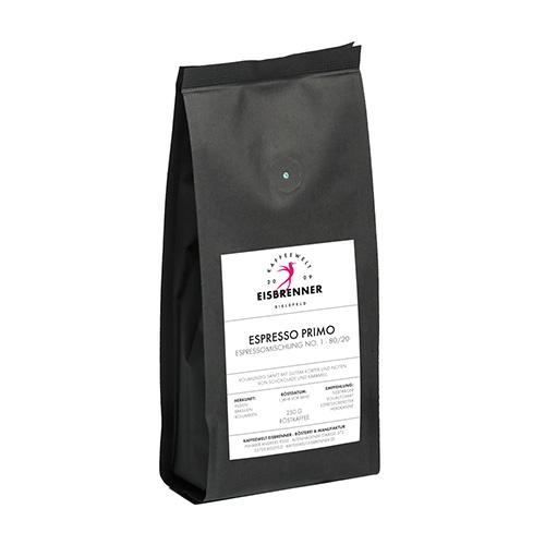 Produktbild des Espresso Primo