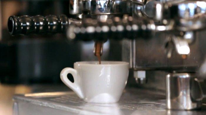 Tolles Lob vom Feinschmecker für unseren Espresso Zava