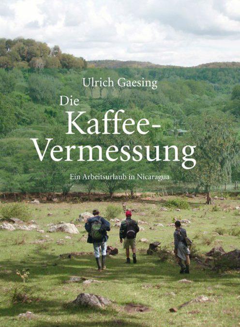 Das Buch zum Bielefeld Kaffee – Die Kaffeevermessung