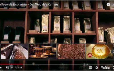 "Der Kaffeeweltfilm Teil 2 ""Der Weg des Kaffees"""