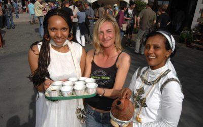 Café D´Afrique – die Kaffeewelt bedankt sich