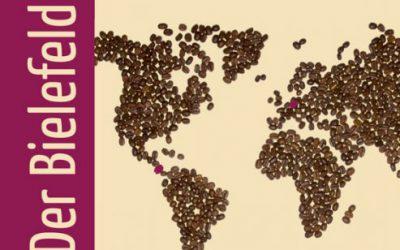 Café Miraflor – der Bielefeld Kaffee in sechs Stadtteilen