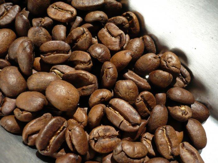 Neue Bohnen in der Kaffeewelt